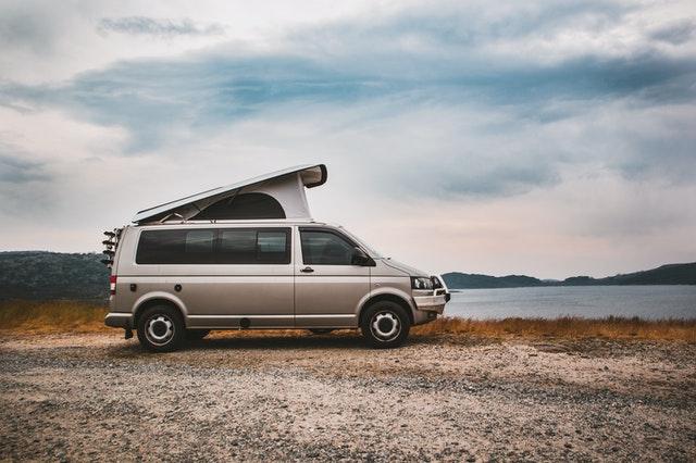 Kleine Wohnmobile / Camper